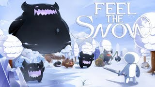 feel the Snow Gameplay Impressions 2018 - I AM THE BEATSTICK BARON