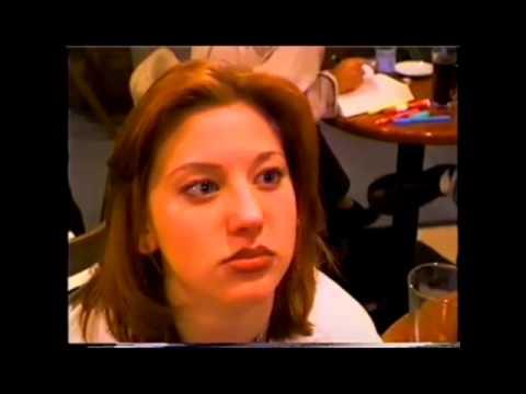Cafe V in 1997.