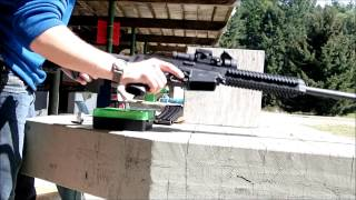 The Robinson Arms XCR-L