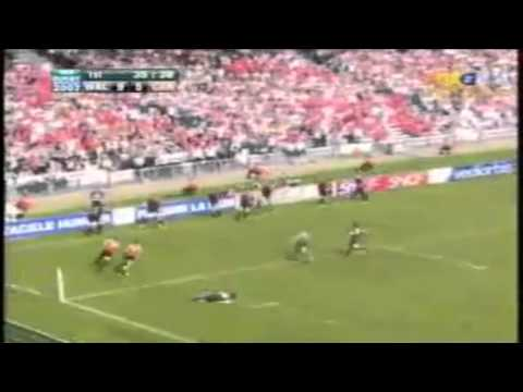 World Cup 2007 Highlights