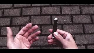 Обучение фокусам // Магический нож - Обучение | Бесплатное обучение фокусам!