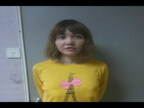 Vietnamese man believes daughter involved in Kim Jong-nam's murder