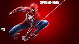Marvel's Spider Man PART 5: PLAYING AS MILES MORALES!!! THE NOIR SUIT!!! HUNTING DEMONS!!!