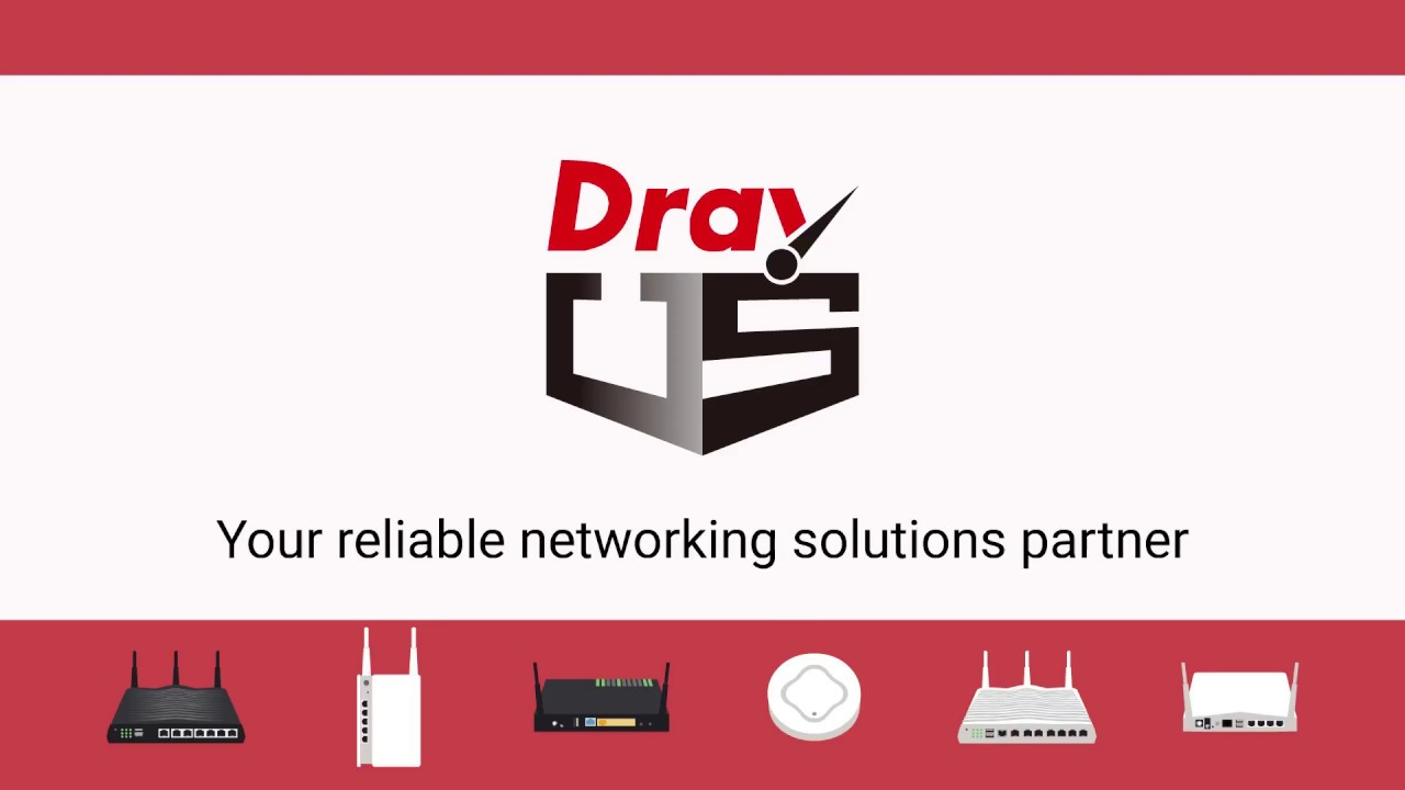 What Makes a DrayTek Router