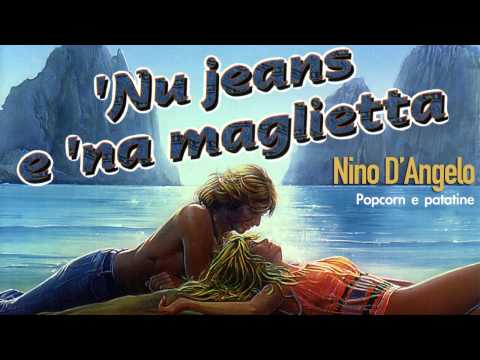 Nino D'Angelo - Popcorn e patatine (Originale)