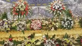 13 rajjab jashan e ali جشنِ علی najaf 2018