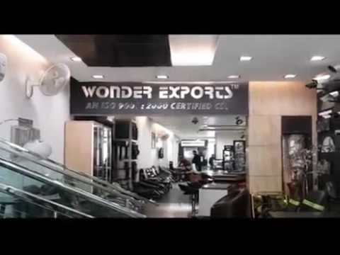 Wonder Exports , Ludhiana  -Italian Office Furnishers