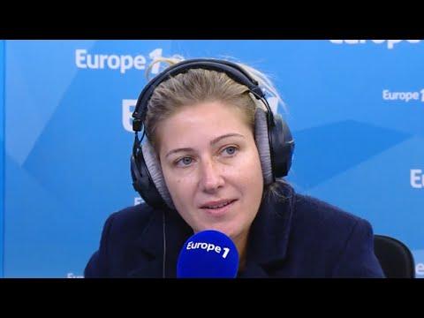 """Amanda Sthers : derrière la comédie """"Madame"""", """"des questions de société importantes"""""""