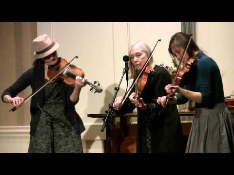Burley Coulter's Song for Kate Helen Branch (Wende...