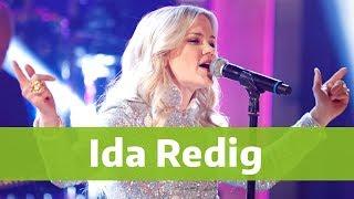 Ida Redig - Allting som vi sa - Live BingoLottos påskspecial 1/4 2018