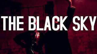 THE BLACK SKY BOOK TRAILER