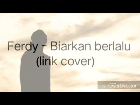 Hello - Biarkan Berlalu (cover)