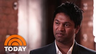 Saroo Brierley Went Through 'Hell On Earth' Before Reuniting With His Mother   TODAY