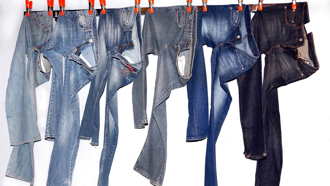 Levi s ceo don t wash your jeans fortune youtube - Levis ceo explains never wash jeans ...