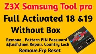 z3x samsung tool pro 27.7 loader download