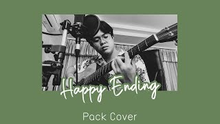 Happy Ending - ป๊อป ปองกูล(Pop Pongkool) | Pack Cover