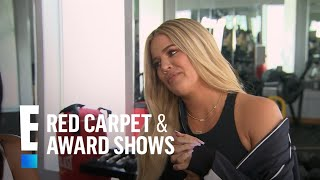 """Khloé Kardashian Would """"Love"""" to Have More Kids But... 