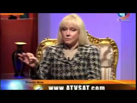 David Heavener  interviewed on Lee Benton's Victory Road TV show live on TheCrossTv.com