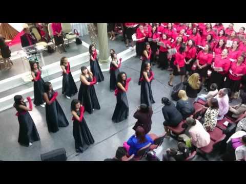 Coreografia DEIXA EU TE USAR - SARAH FARIAS