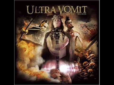 Ultra Vomit - Je Ne T'ai Jamait Autans Aimer