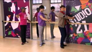 Сериал Disney - Виолетта - Сезон 1 эпизод 54
