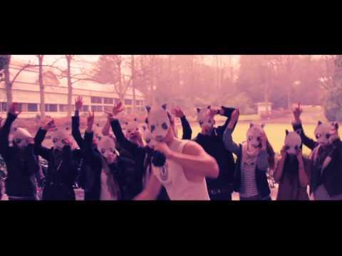Cro: Einmal um die Welt (Official St.-Anna Schulduell Video)