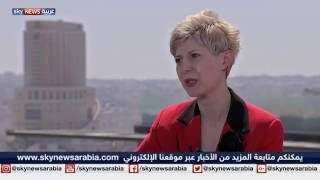 الانتخابات الأردنية.. حوار مع المراقبة الإعلامية نيفين عبد الهادي