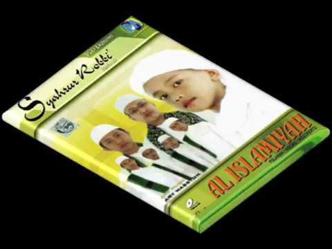 Full album Sholawat Al Islamiyah Vol 4 | Album Syahrur Robbi (Musik religi Indonesia)