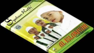 Full album Sholawat Al Islamiyah Vol 4   Album Syahrur Robbi (Musik religi Indonesia)