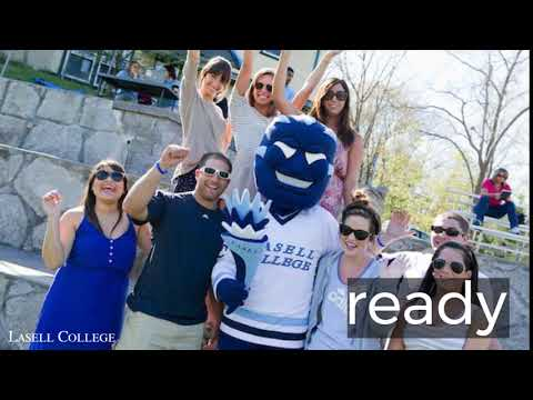 Lasell College - Visit Us