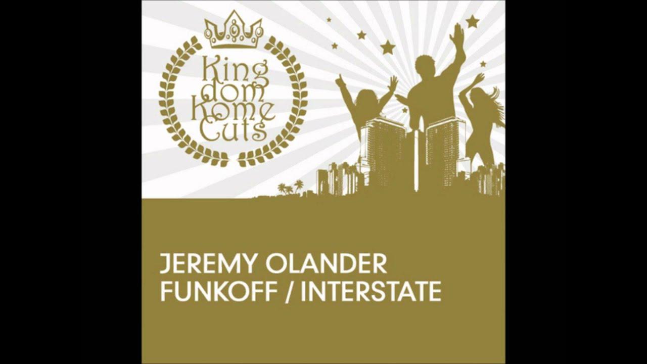 Download Jeremy Olander - Funkoff (Original Mix)