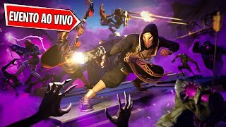 NEW FIERY HORDA EVENT AND FREE ENVELOPMENT-FORTNITE LIVE TO THE STORE UPDATE!!!