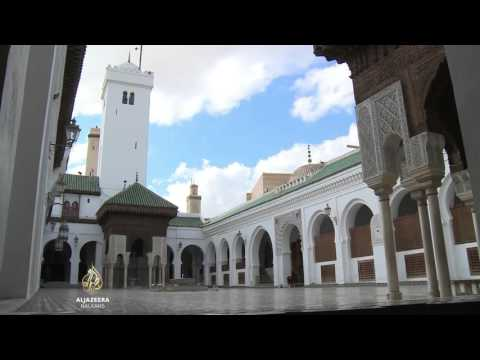 Stari grad Fes na listi UNESCO-a