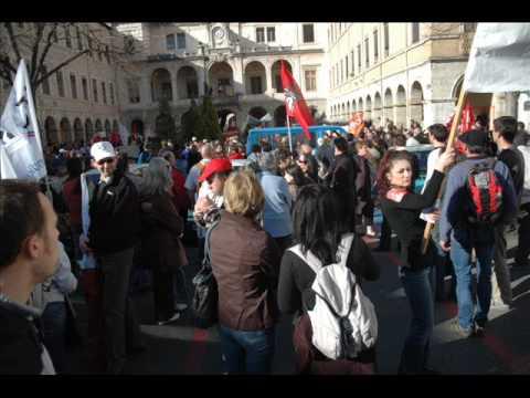19 mars 2009 Manifestation Vienne(38)