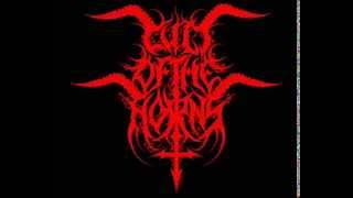 Cult Of The Horns - War & Nuclear Eradication