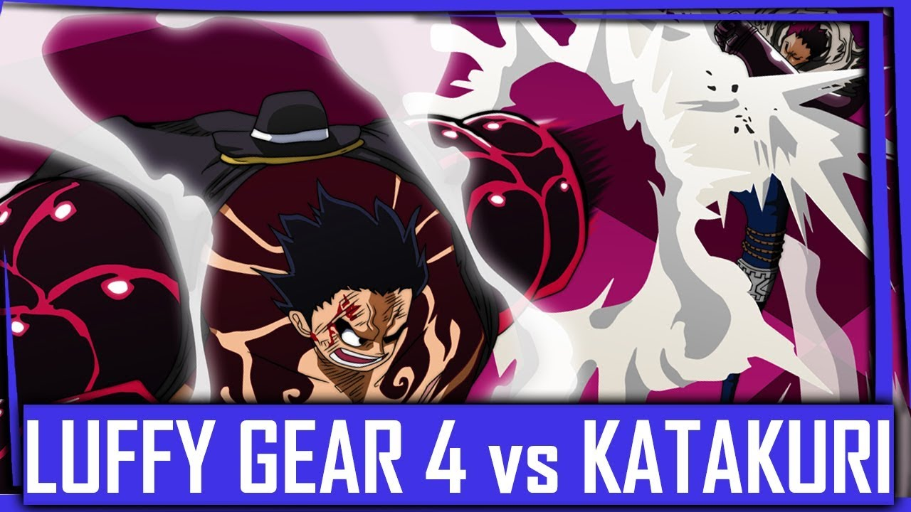 Luffy ts, developed for mugen by shadow mercer, is considered by some as one. One Piece Luffy Gear 5 Vs Katakuri Anime Top Wallpaper