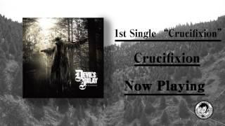 "DEVIL'S INLAY - ""Crucifixion"""