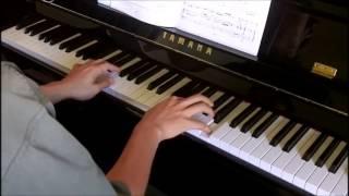 ABRSM Violin 2012-2015 Grade 3 A:1 A1 Anon La Rotta Piano Accompaniment