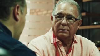 ALFREDO SHOES INSTITUTIONAL (ENGLISH)