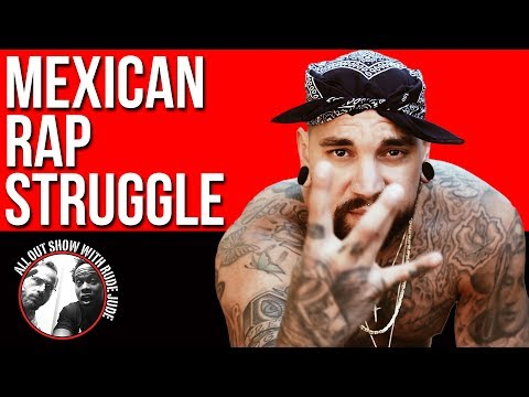 THE STATE OF MEXICAN RAP W/ HI-TONE | ALL OUT SHOW