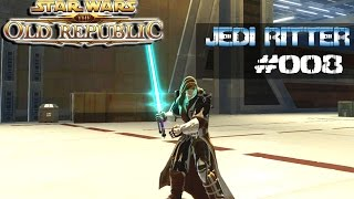 Der Angriff auf die Justikare - JEDI Ritter Story #8 ★ Lets Play SWTOR