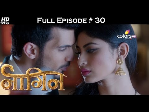 Naagin - 14th February 2016 - नागिन - Full Episode (HD) thumbnail