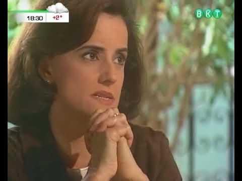 Семейные узы (27 серия) (2000) сериал