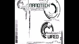 (Industrial hardcore / trance )NanoTech - Wired