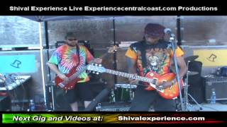"""Evil Ways"" made famous by the band Santana cover by Shival Experience"