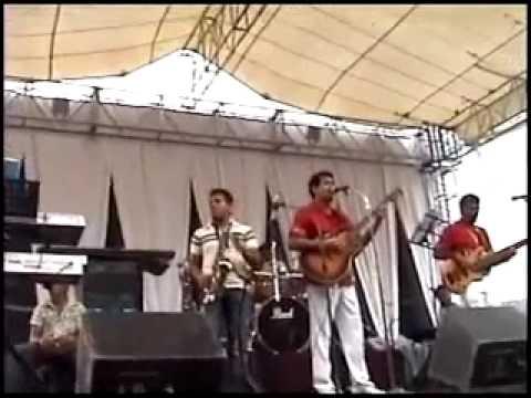 Los Rodrys Cierre de Campaña Nadin Torralba Mejia Parte 1