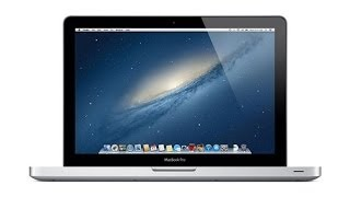 How to install 2 Hard drives on Macbook Pro