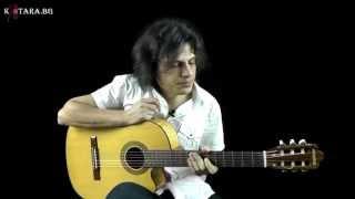 Kitara.Bg - Техніки на свирене - Глисандо - Част 1