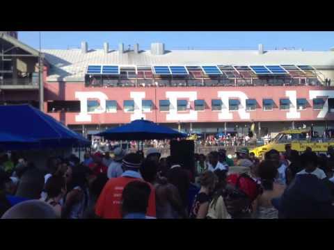Soul Summit @ South Street Seaport