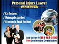 Personal Injury Attorney West Palm Beach Florida | Car Accident Lawyer